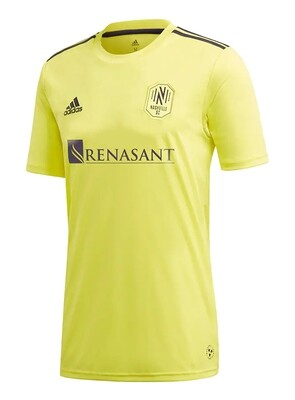 Nashville Away 20-21