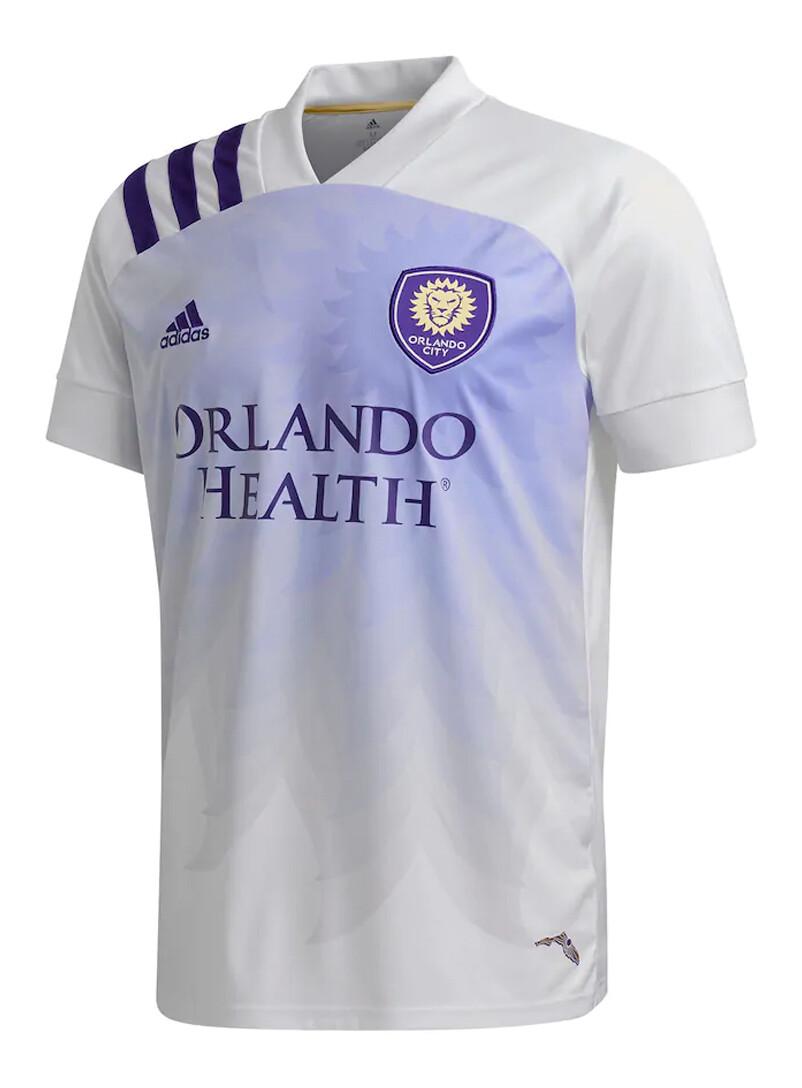 Orlando City Away 20-21