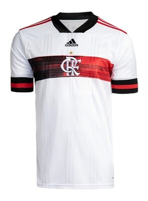 Flamengo Away 20-21