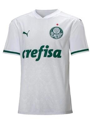 Palmeiras Away 20-21