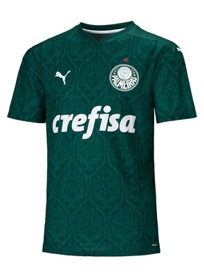 Palmeiras Home 20-21