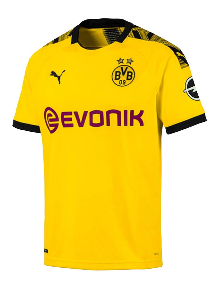 Borussia Dortmund Home 19-20
