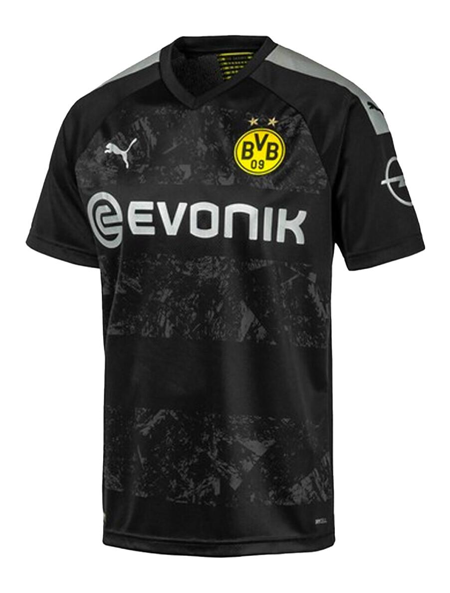Borussia Dortmund Away 19-20