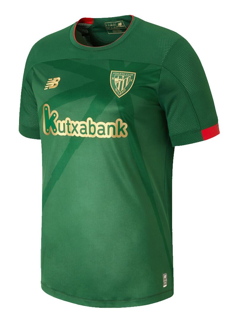 Ath. Bilbao Away 19-20