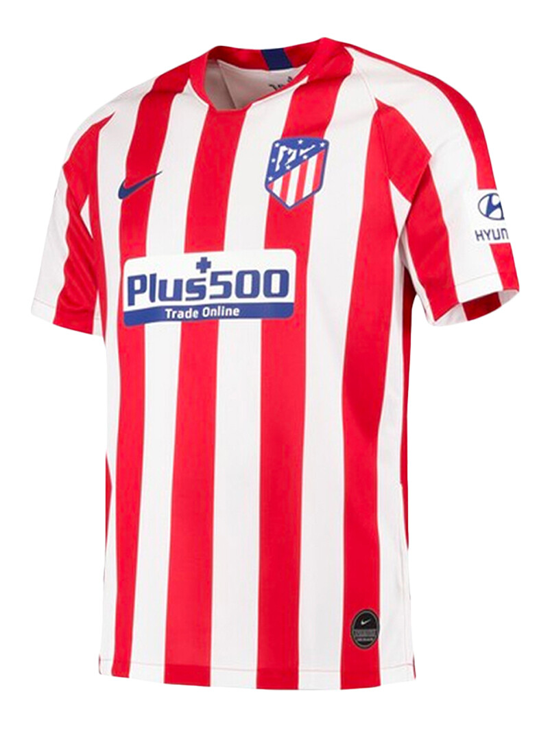 Atletico Madrid Home 19-20