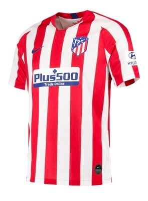 Atletico Madrid Home 19-20