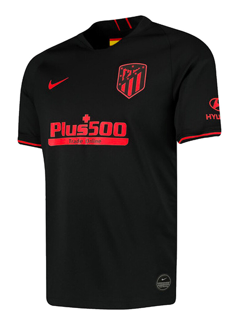 Atletico Madrid Away 19-20