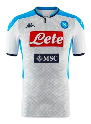 Napoli Away 19-20