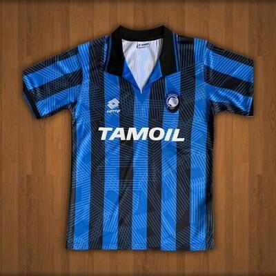 Atalanta 1991