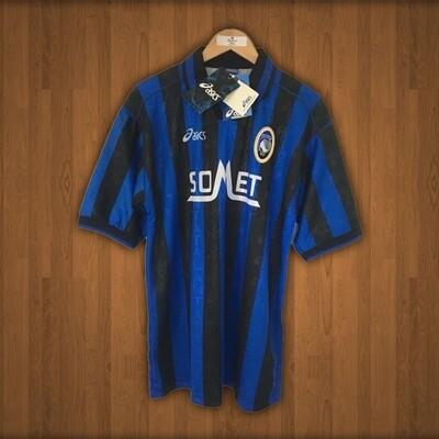 Atalanta 1997