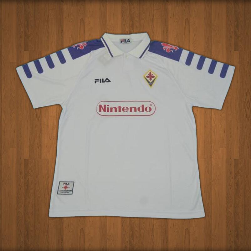 Fiorentina 1998