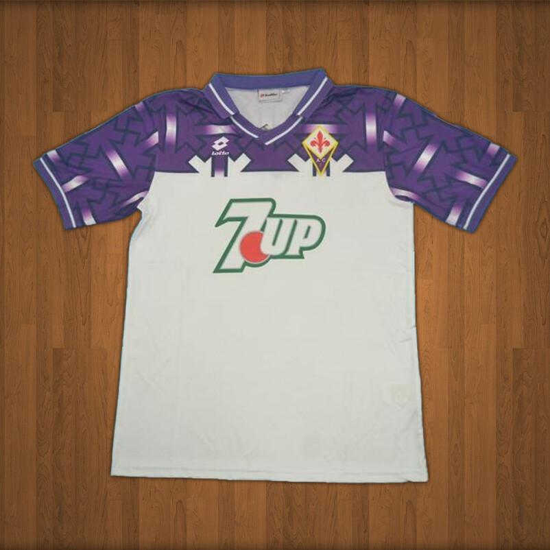 Fiorentina 1992
