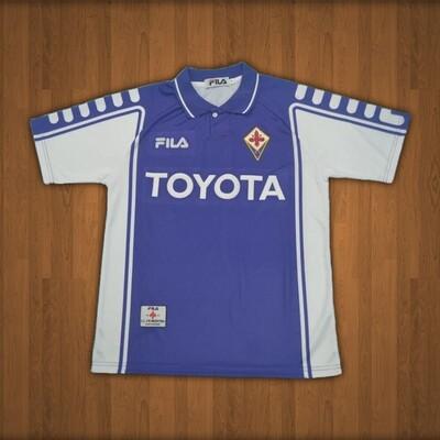Fiorentina 2000
