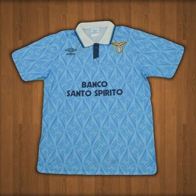 Lazio 1992