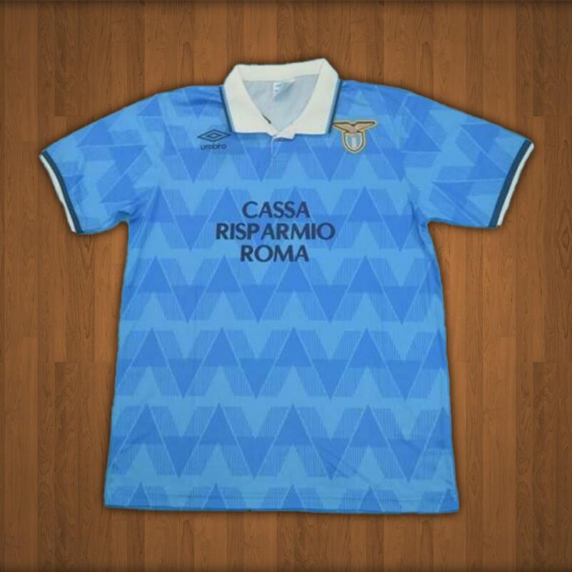 Lazio 1989