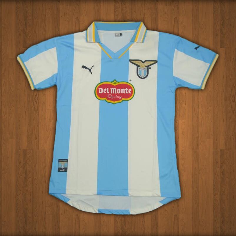 Lazio 1999