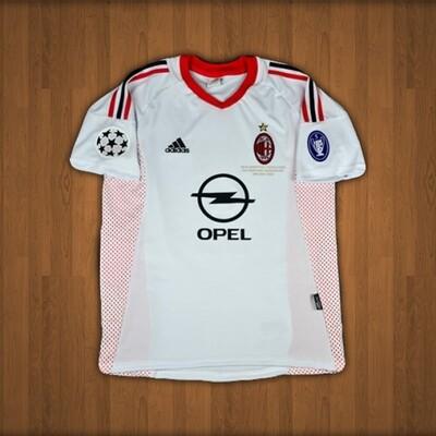 Milan 2003