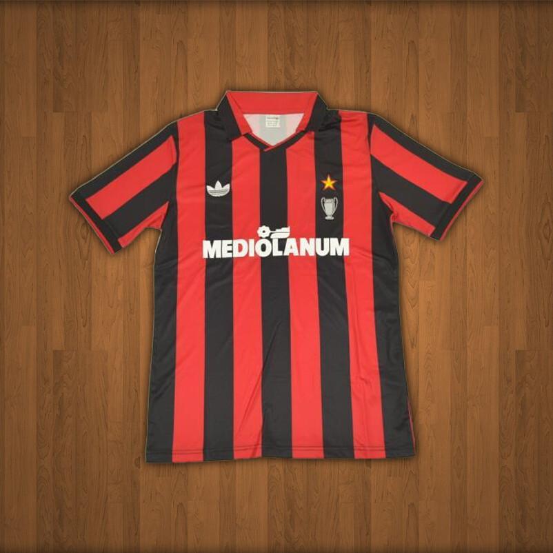 Milan 1991