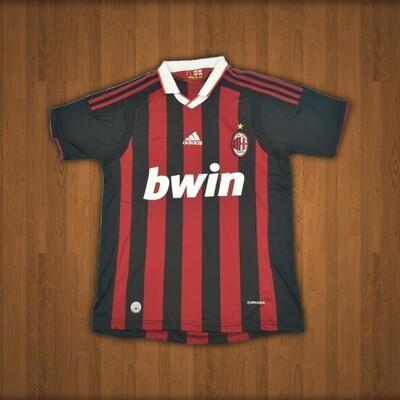 Milan 2010