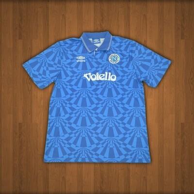 Napoli 1993