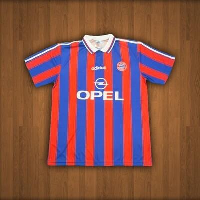Bayern Monaco 1997