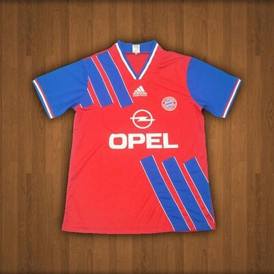 Bayern Monaco 1995