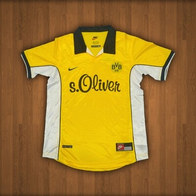Borussia Dortmund 1998