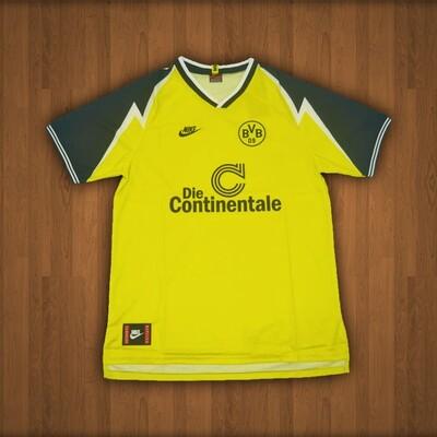 Borussia Dortmund 1996