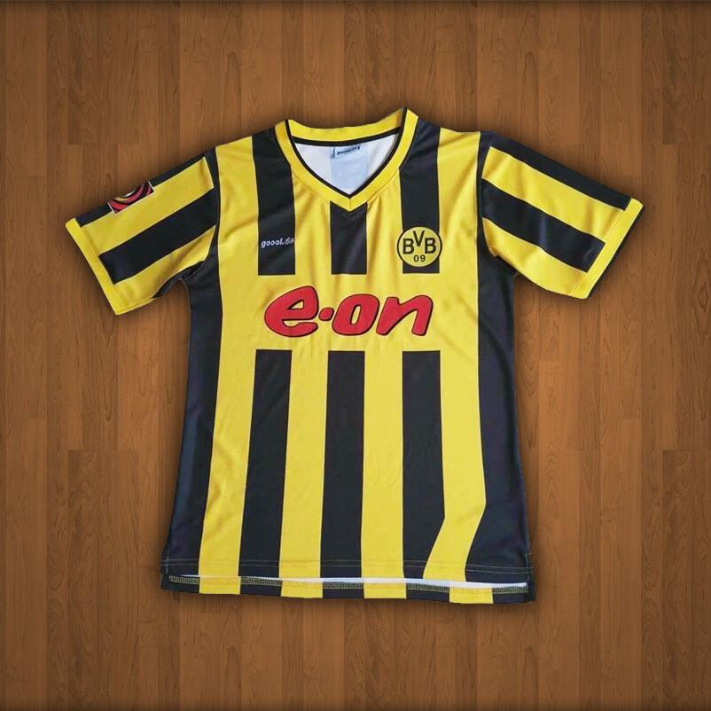 Borussia Dortmund 2000