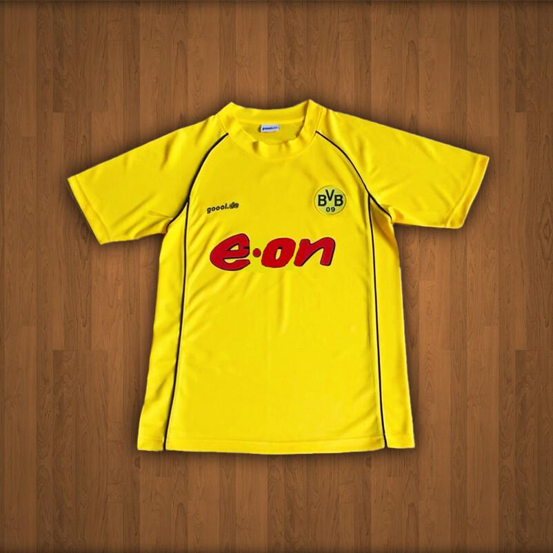 Borussia Dortmund 2002