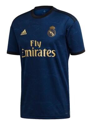 Real Madrid Away 19-20