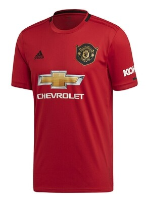 Manchester United Home 19-20