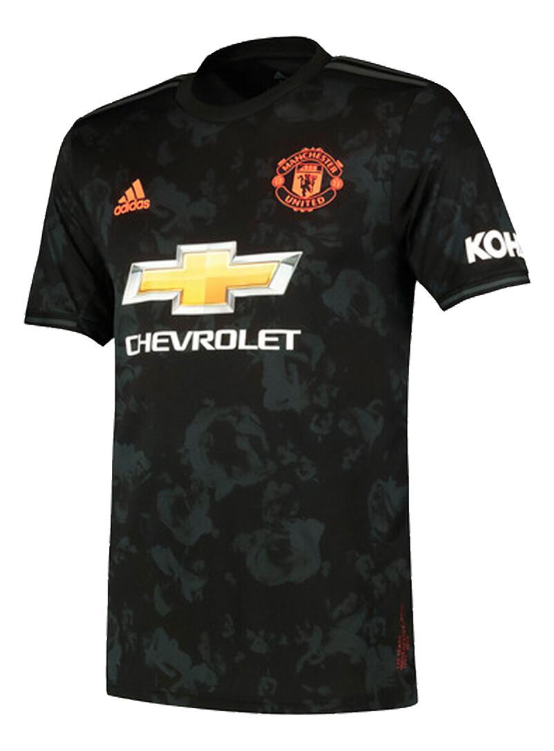Manchester United Third 19-20