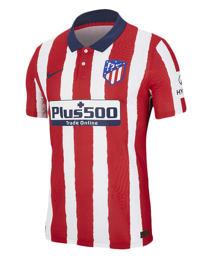 Atletico Madrid Home 20-21