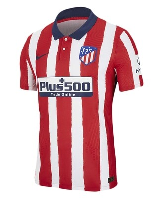 Atletico Madrid Home 20-21