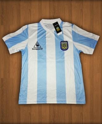 Argentina 1986