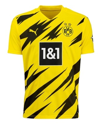 Borussia Dortmund Home 20-21