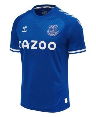 Everton Home 20-21