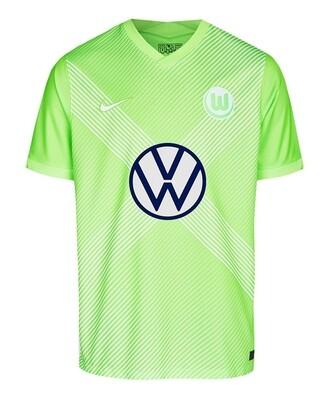 Wolfsburg Home 20-21