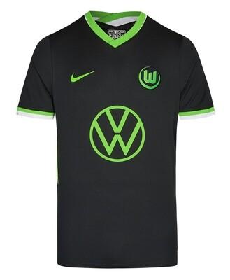 Wolfsburg Away 20-21