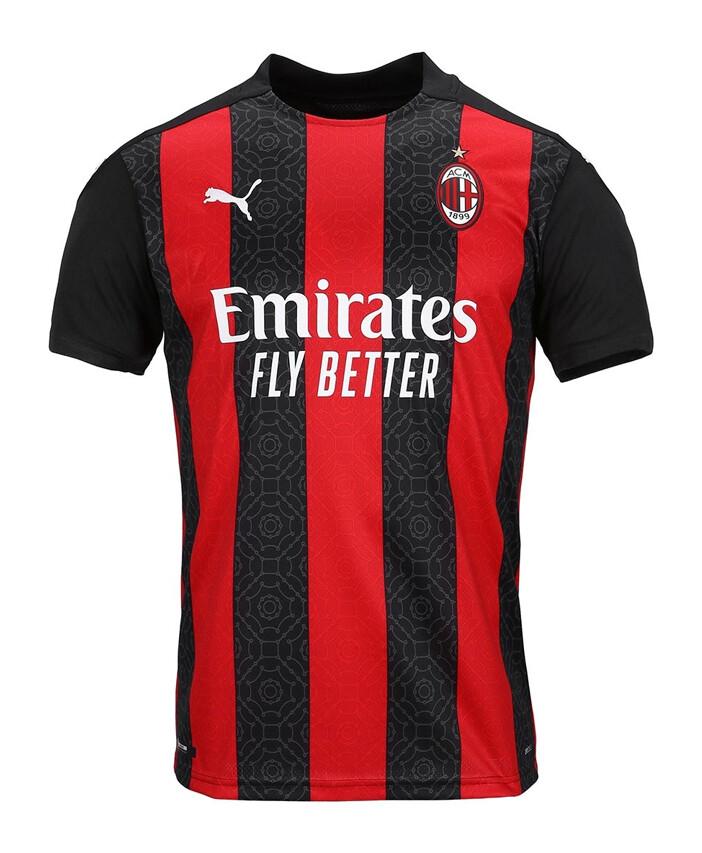 Milan Home 20-21