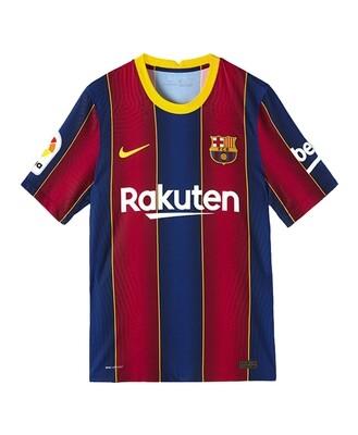Barcelona Home 20-21