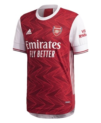 Arsenal Home 20-21