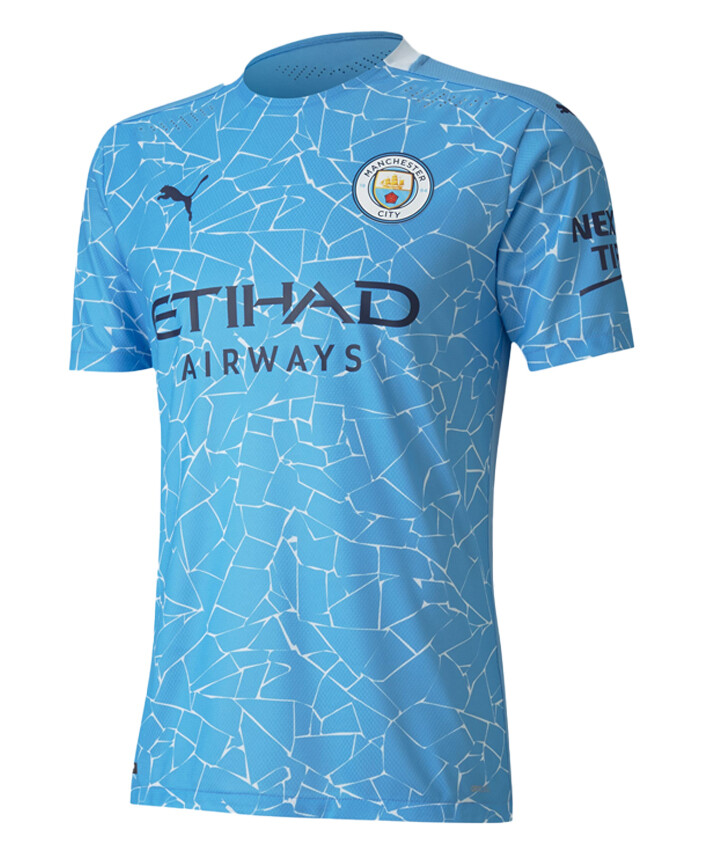 Manchester City Home 20-21