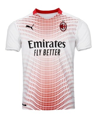 Milan Away 20-21