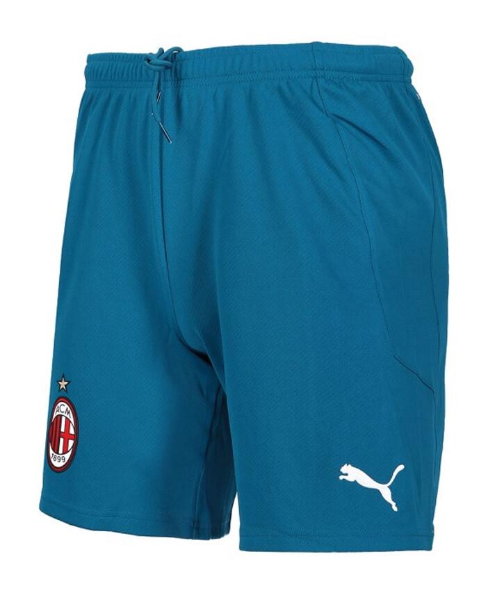Pantaloncini Milan Blu 20-21