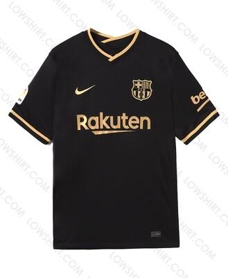 Barcelona Away 20-21