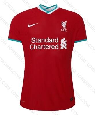 Liverpool Home 20-21