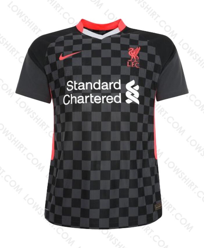 Liverpool Third 20-21
