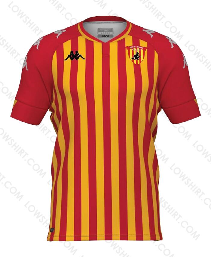 Benevento Home 20-21